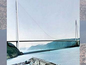 İşte üçüncü köprü
