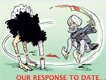 asker muslim अभिनेत्री स्वरा भास्कर फिल्म 'वीरे दी वेडिंग' में अपनी सह कलाकार करीना कपूर खान के बचाव में आगे आई हैं.