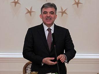 Gül'den vekil zammına veto!