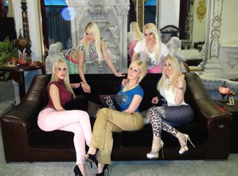Adnan Oktar'ın kızları konuştu