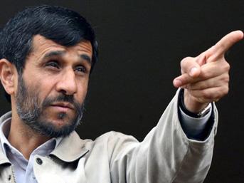 İran bomba açıklamayı yaptı!