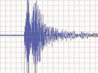 Muğla'da arka arkaya 6 deprem!