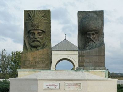 Macar Türk Dostluk Parkı – Zigetvar