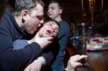 Rusya'nın baştan çıkaran gece hayatı