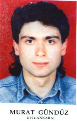 Murat Gündüz