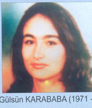 Gülsün Karababa