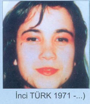 İnci Türk