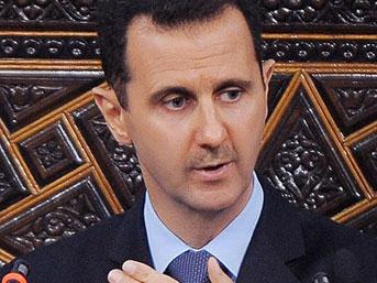 'Esad kaybediyor'a Rusya'dan düzeltme geldi