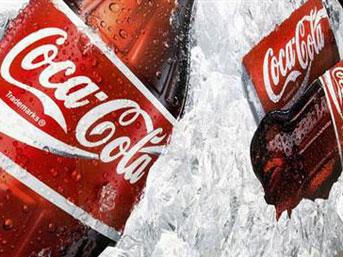 Coca Cola Sıfır Kalorili İçecek