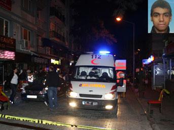 İzmir'de silahlı kavga: 1 ölü, 3 yaralı