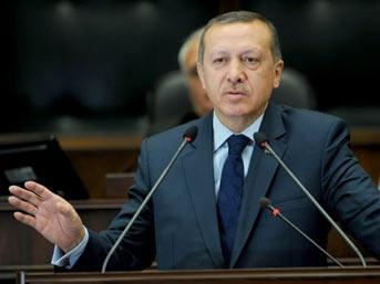 Recep Tayyip Erdoğan: 'Bahtsız Bedevi'