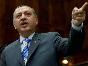 Erdoğan'ın en çok kullandığı cümleler
