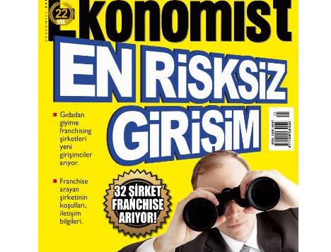 şirket Türkiye'de bayilik arıyor