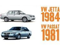 Bu otomobillerin modelleri hiç ölmüyor
