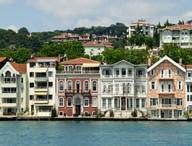 İstanbul semtleri birim metrekare değerleri