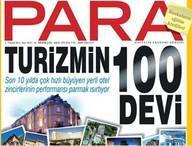 Türkiye'nin yeni otel kralları