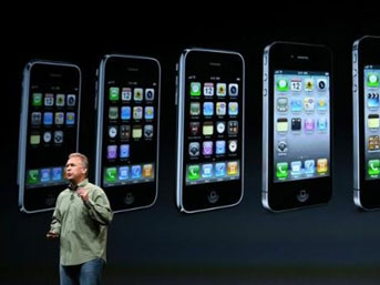 Apple iPhone 5'i Tanıttı, İşte Yeni iPhone 5 Özellikleri, Fiyatları ve Fotoğrafları