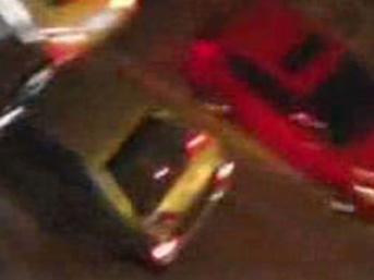Kadıköy'de kavga ve alkollü adam dehşeti