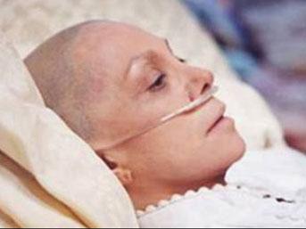 kanser agri - Kanser hastalar� a�r� �ekmeyecek!