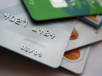 Kredi kartı sahiplerine haciz şoku!