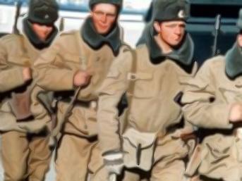 Afganistan da yaklaşık 33 yıldır kayıp olan sovyet askerinin