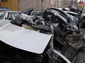 Aydın'da trafik kazası: 4 ölü