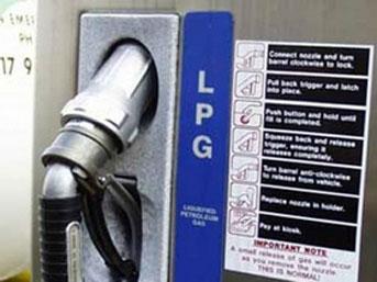LPG'ye fahiş zam!