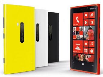 Nokia Lumia 920 nasıl bir telefon?