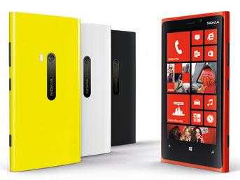 Nokia lumia ile türkiye yi yeniden fethedecek