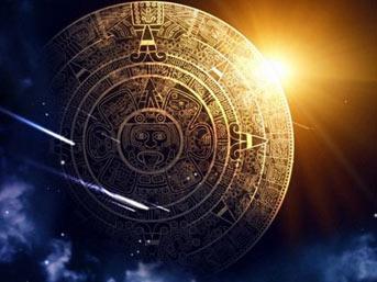Maya Takvimi Yeniden Uyarlandı
