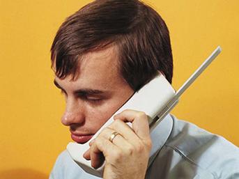 mobil telefon 40 yil - Mobil Telefon 40 Ya��nda