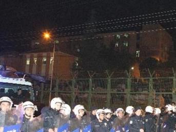 Muğla Üniversitesi karıştı!
