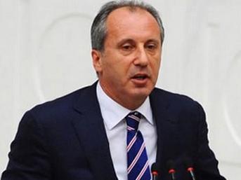 CHP Grup Başkanvekili Muharrem İnce, Afyonkarahisar İl Danışma Meclisi Toplantısı'na katıldı. Afyonkarahisar Ticaret Borsası Toplantı Salonu'nda düzenlenen ...