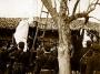 Balkan Harbi'ndeki köylüler böyle asıldı
