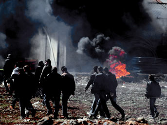 Kazlıçeşme ve Diyarbakır'da Nevruz gerginliği