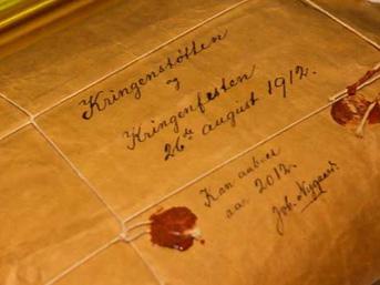 Dünyanın merak ettiği 100 yıllık paket!