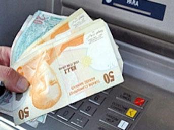 Maaş hesabınız sizi bankaya borçlandırabilir