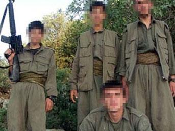 13 yaşında PKK'dan kaçtı