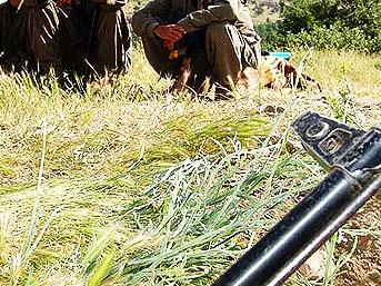 Formül netleşti! PKK'lılar böyle çekilecek