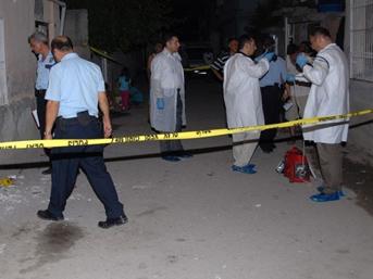 Polis, MİT görevlisini öldürdü