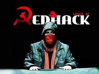 Redhack Hacker Grubu Dışişleri Bakanlığının Gizli Belgelerini Yayınladı
