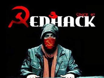 Redhack YÖK'ü 2. kez hackledi