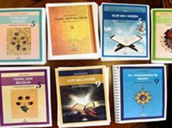 Seçmeli ders kitapları hazır