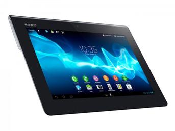 Sony Xperia Tablet S Satışı Neden Durduruldu?