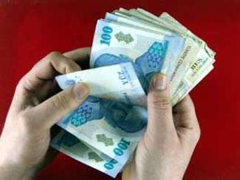 Asgari ücretten vergi kalkıyor