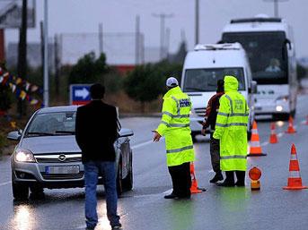 Cezayı sadece trafik polisleri kesmeyecek