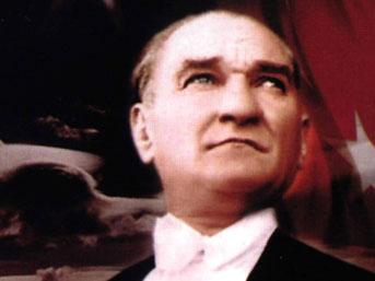 Bir üniversite Atatürk'ü web sitesinden attı