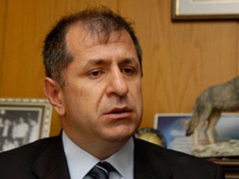 'Öcalan 2015'te serbest kalacak'