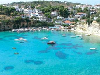Yunanlardan türklere özel ucuz tatil