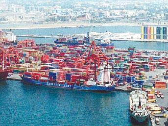 İzmir'de gümrük firmalarına operasyon